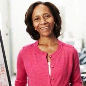 Marian R. Croak, a black technology pioneer